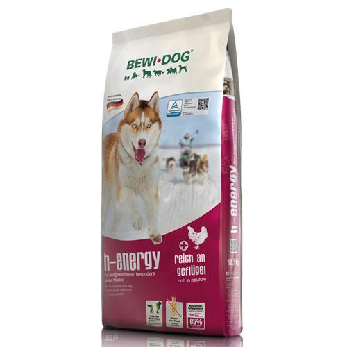 Bewi Dog High Energy сухой корм для взрослых активных собак