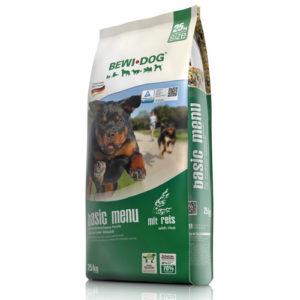 Bewi Dog Basic Menu сухой корм для взрослых собак