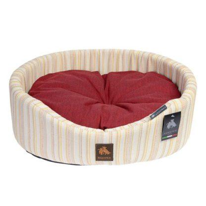 Лежак для собак Роял Супер, бежевый