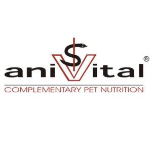 Anivital сухой корм для собак
