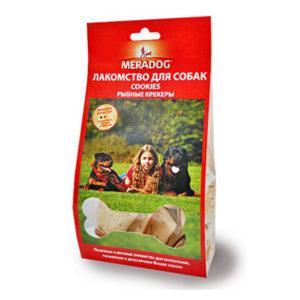 Meradog Cookies