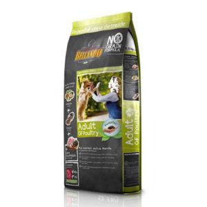 Belcando Adult GF Poultry гипоаллергенный корм для собак