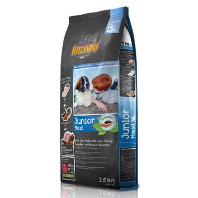 Belcando Junior Maxi для щенков гигантских пород от 4-х месяцев