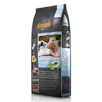 Belcando Puppy Gravy для щенков, для беременных и кормящих сук