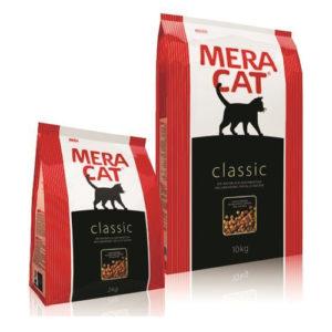 Mera Cat сухой корм для кошек