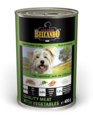 Belcando Отборное мясо с овощами