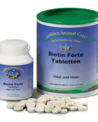 GAC Biotin Forte Tabletten
