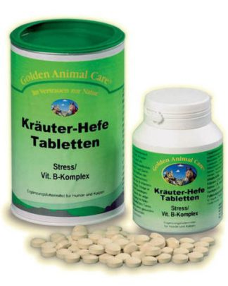 GAC Krauter-Hefe пищевая добавка