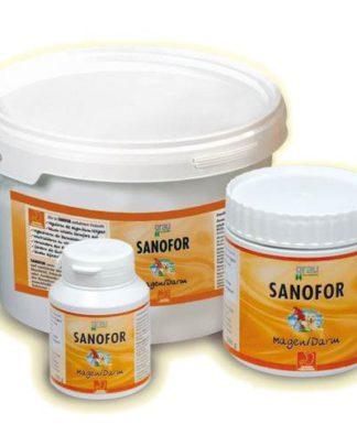 GAC Sanofor пищевая добавка