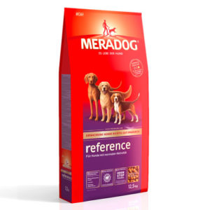 Meradog Odor Stop Reference корм для взрослых собак