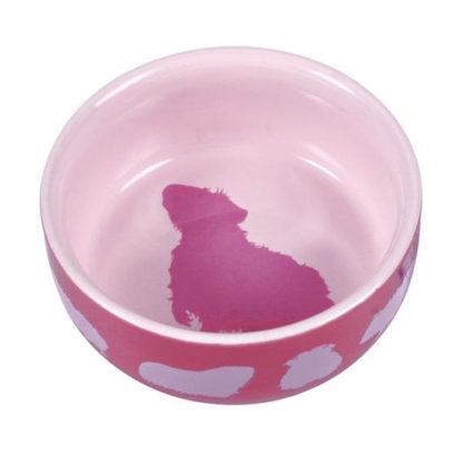 Trixie миска для морских свинок Керамика 250мл