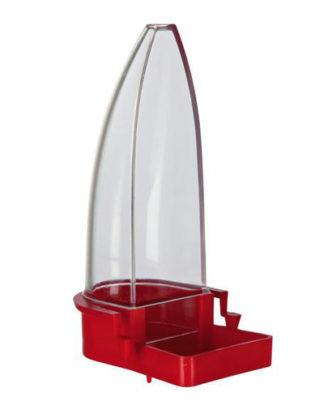 Trixie кормушка для птиц 17см 110мл
