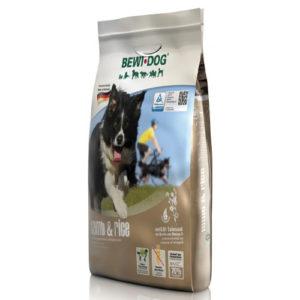 Bewi Dog Lamb and Rice гипоаллергенный корм для собак