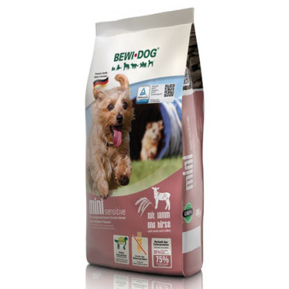 Bewi Dog Mini сухой корм для собак мелких и средних пород