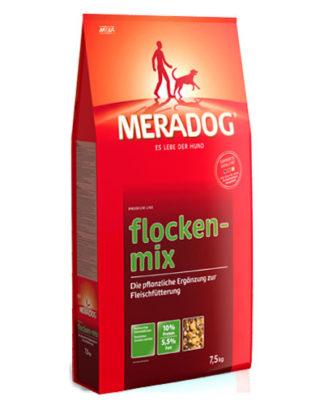 Meradog Premium Mix Menu Flockenmix дополнительный рацион к мясу 7,5кг