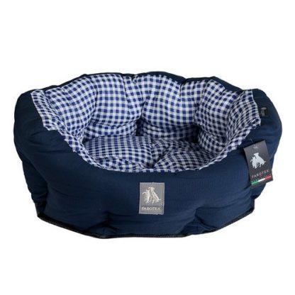 Лежак для собак Джет Сэт Синий
