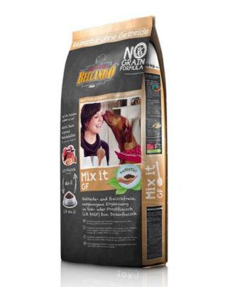 Belcando Mix It GF гипоаллергенный корм для собак