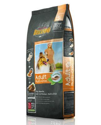 Belcando Adult Multi-Croc для взрослых собак Заваривается в суп