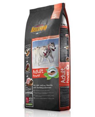 Belcando Adult Power сухой корм для спортивных собак