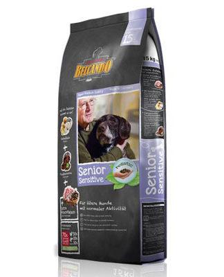 Belcando Senior Sensitive для пожилых собак