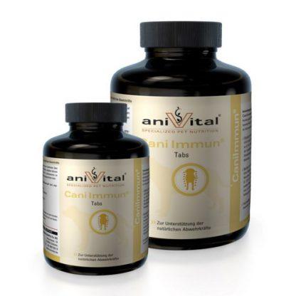 Anivital CaniImmun витамины для укрепления иммунитета