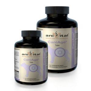Anivital CaniAge витамины для стареющих собак