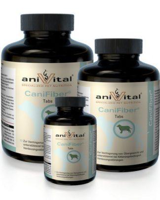 AniVital CaniFiber пищевая добавка для снижения веса собак