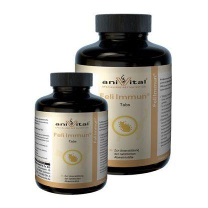 Anivital FeliImmun витамины для укрепления иммунитета кошек