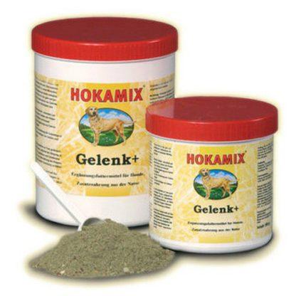 Hokamix30 Gelenk+ профилактика проблем с суставами и связками для собак