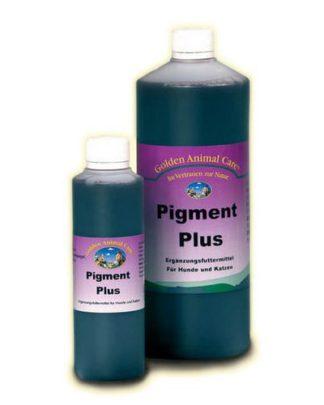 GAC Pigment Plus