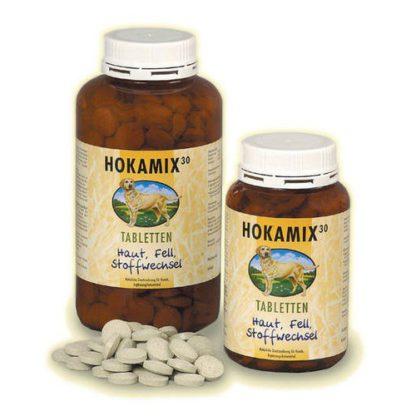 Hokamix30 Tabletten витаминный комплекс дополнительного питания для собак