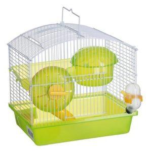 Клетка Kredo для грызунов в подарочной упаковке 27х20,5х25,5