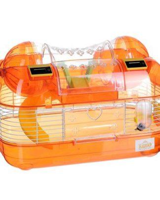 Клетка для хомяков в подарочной упаковке