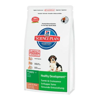 Hill's Science Plan Puppy Healthy Development Medium