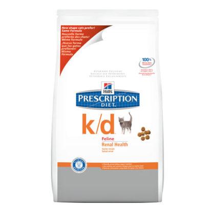 Hill's Prescription Diet k/d Feline Original
