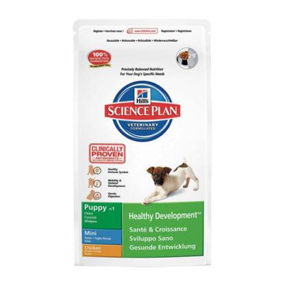 Hill's Science Plan Puppy Healthy Development Mini