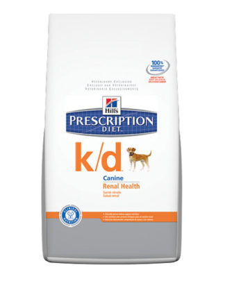 Prescription Diet k/d Canine Original