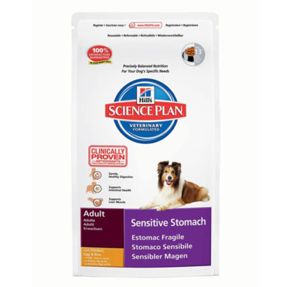 Hill's Science Plan Canine Adult Sensitive Stomach