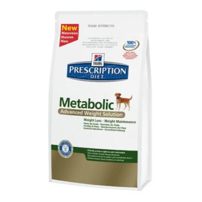 Hills Prescription Diet Canine Metabolic mini