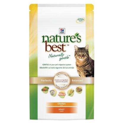 Hill's Nature's Best Feline Adult Chicken