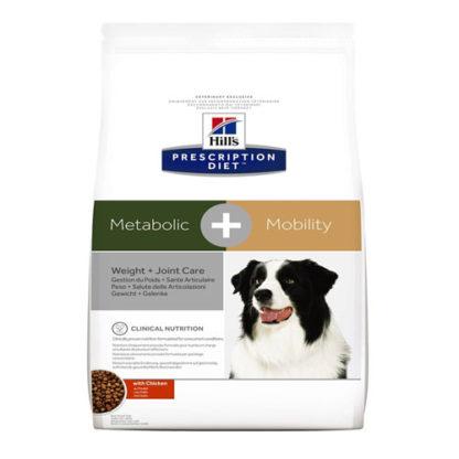 Prescription Diet Metabolic + Mobility Canine Original