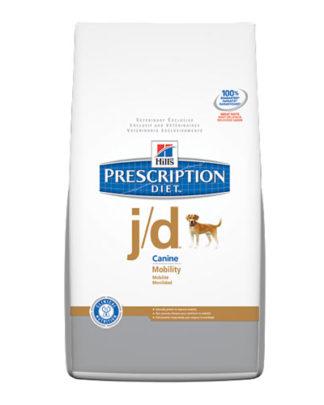 Hill's Prescription Diet j/d Canine Original