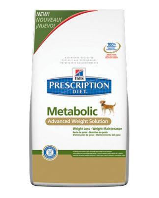 Prescription Diet Metabolic Canine Original