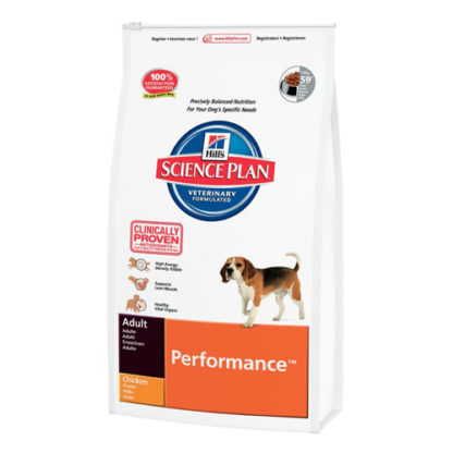 Hill's Science Plan Canine Adult Performance