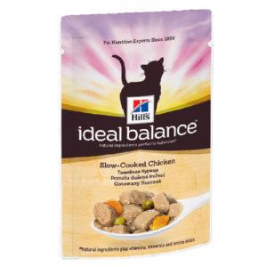Hill's Ideal Balance Feline Adult