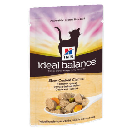 Hill's Ideal Balance Feline Adult