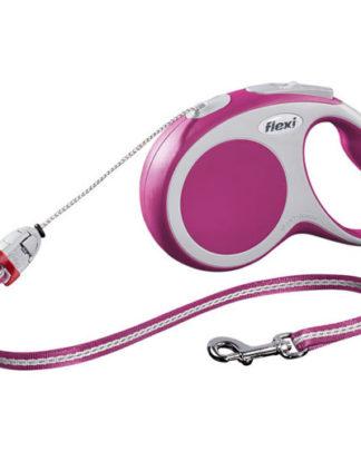 Flexi Vario 8м Трос Рулетка для собак