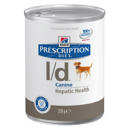 Hill's Prescription Diet l/d Canine