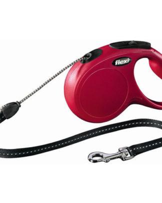 Flexi New Classic 5м трос рулетка для собак