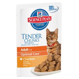 Hill's Science Plan Feline Adult chicken